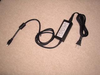 Cargador Ac Adapter 5 V - 2 A / 12 V- 2 A 6 Pines