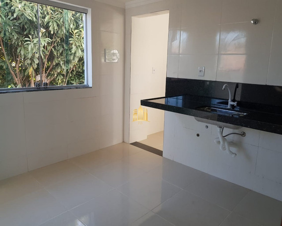 Apartamento Bairro San Marino - Ribeirão Das Neves - Ap00045 - 34092509