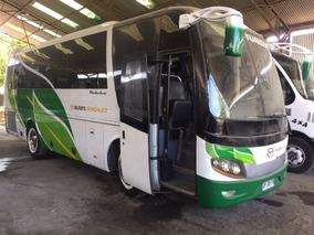 Bus Whozulong De 35 Pasajeros Solo Turismo