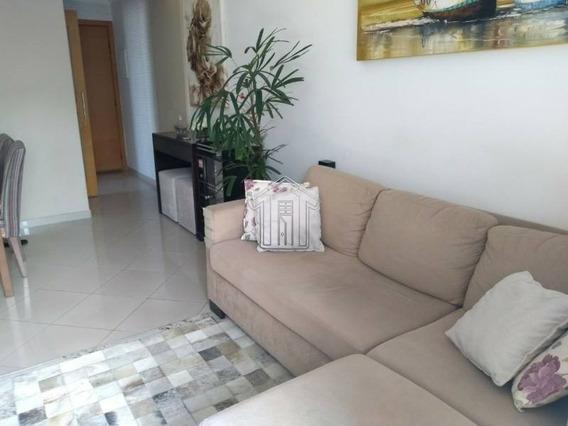Apartamento Em Condomínio Padrão Para Venda No Bairro Vila Floresta - 9106gti