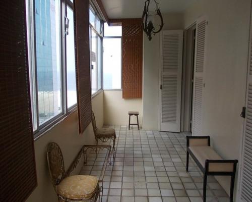Apartamento Copacabana 3 Quartos - 22401 - 31980325