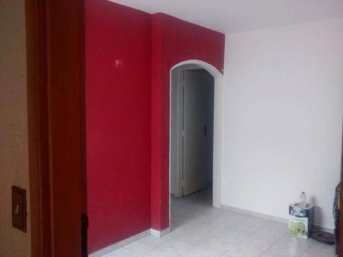 Imagem 1 de 22 de Apartamento Com 2 Dormitórios À Venda, 54 M² Por R$ 212.000,00 - Jordanópolis - São Bernardo Do Campo/sp - Ap0265