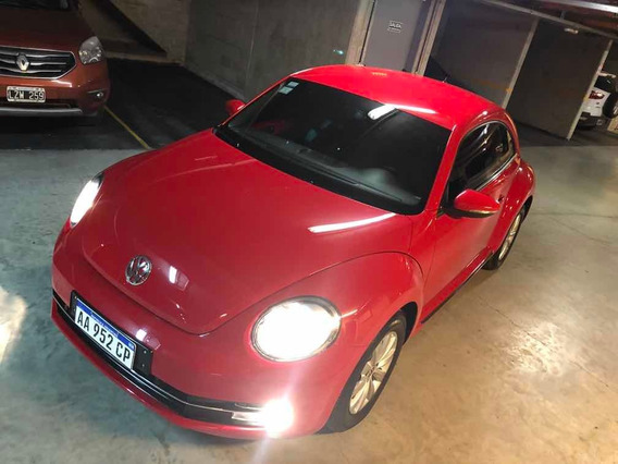 Volkswagen New Beetle Comfortline At