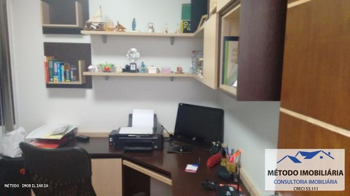 Casa Para Venda Em Santo André, Parque Novo Oratorio, 3 Dormitórios, 1 Suíte, 3 Banheiros, 2 Vagas - 11250_1-555009