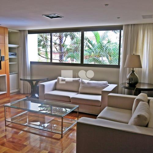 Imagem 1 de 15 de Apartamento - Menino Deus - Ref: 5096 - V-222033
