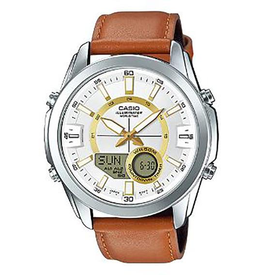 Relógio Casio Masculino Amw-810l-5avdf