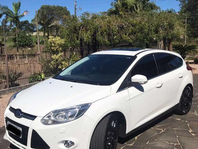 Ford Focus 2.0 Titanium Plus Flex Powershift 5p 2015