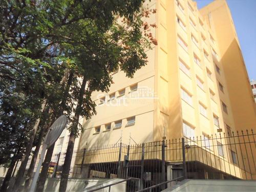 Imagem 1 de 17 de Apartamento À Venda Em Cambuí - Ap086403