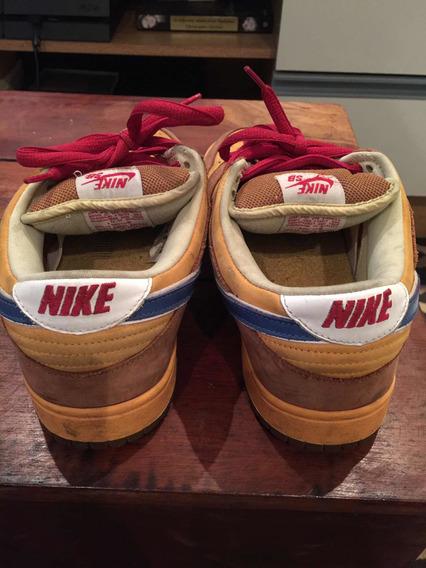 Tênis Nike Dunk New Castle