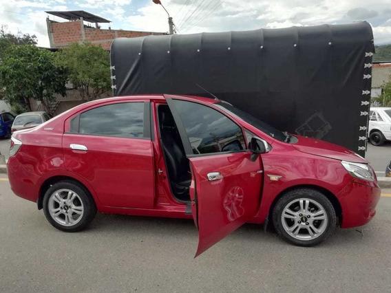 Chevrolet Sail Zail Ltz