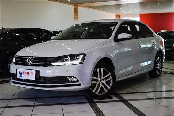 Volkswagen Jetta 1.4 16v Comfortline Tsi Gasolina Tiptronic