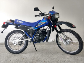 Dt125 Modelo 2004