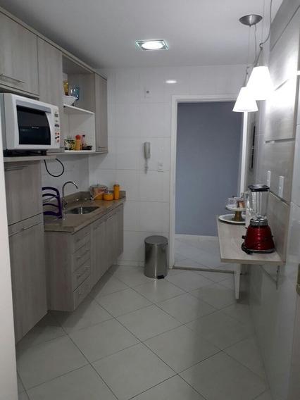 Apartamento Em Parque Flamboyant - Campos Dos Goytacazes - 7343