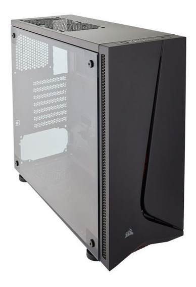 Gabinete Corsair Cc-9011138-ww Carbide Spec-05 Preto