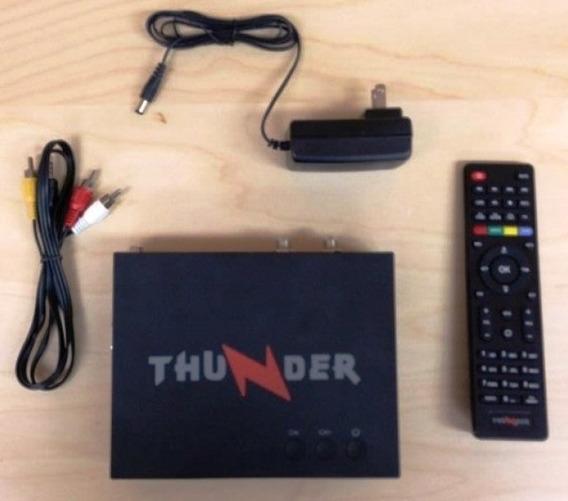 Thunder Hd Midia Digital
