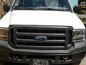 Ford F-100 3.9 Cab. Simple Xlt 4x2 2008