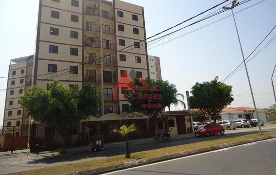 Apartamento Residencial À Venda, Condomínio Garden Flowers, Sorocaba. - Ap0121