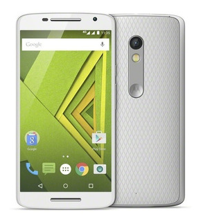 Motorola Moto X Play Xt1563 Nuevo En Caja Libre