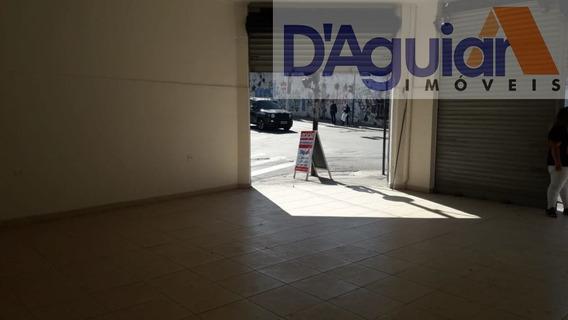 Salão Na Guapira De 100m² (nível Da Rua) Com 2 Banheiros A 200 Metros Do Metro Tucuruvi - Dg2144