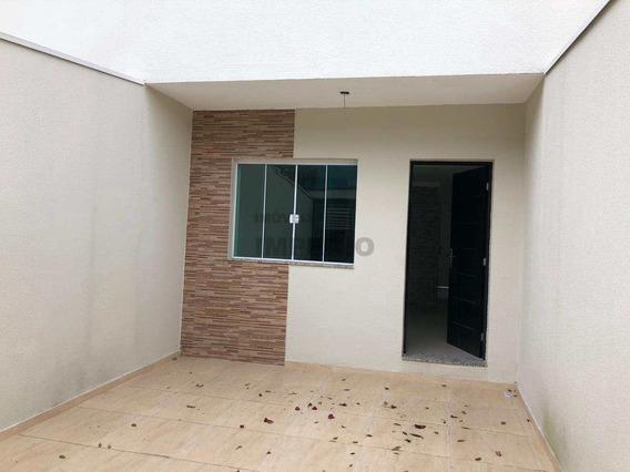 Sobrado Com 2 Dorms, Vila Galvão, Guarulhos - R$ 440 Mil, Cod: 4853 - V4853