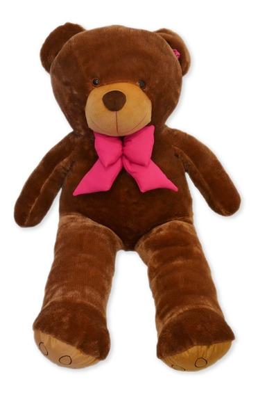 Urso Gigante De Pelúcia 1,60m - Teddy Bear