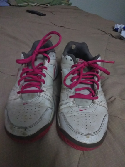 2 Zapatos Nike Tenis Deportivos Para Reparar