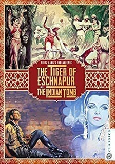 Fritz Langøs Indian Epic Fritz Langøs Indian Epic Subtitled