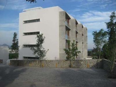 Departamento En Lomas De Cortes / Cuernavaca - Via-133-de