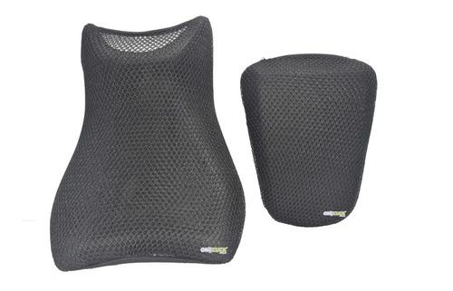 Ns200 Protector Malla De Sillin Moto Cover Seat