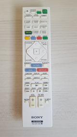Controle Remoto Sony Rm-adp119w