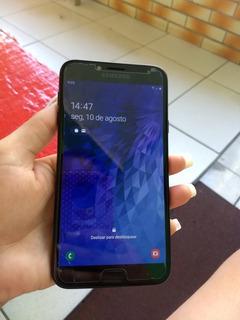 Vendo Um Samsung J4 Do Novo 450