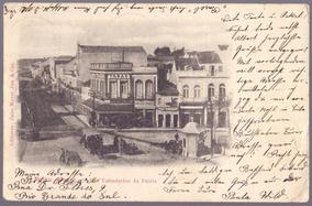 Porto Alegre - Voluntários Da Pátria - 1904 - 18011924