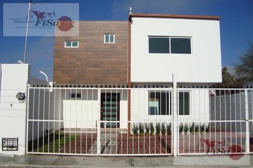 Casa - Fraccionamiento Granjas Banthi