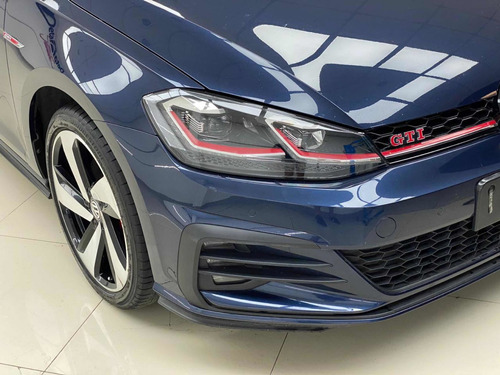 Volkswagen Golf 2018 2.0 Gti Tsi App Connect + Cuero