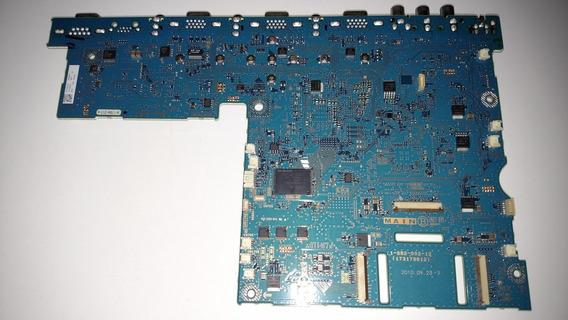 Placa Principal Projetor Sony Vpl Ex120 100% Testada