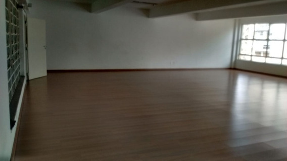 Comercial Para Aluguel, 0 Dormitórios, Vila Buarque - São Paulo - 455