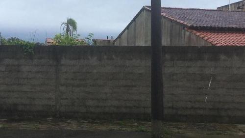 Terreno Lado Praia No Jd Palmeiras Em Itanhaém - 5882   Npc