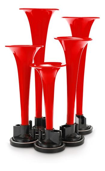 12v 5 Trompete Musical Dixie Car Air Horn Dukes Of Hazzard