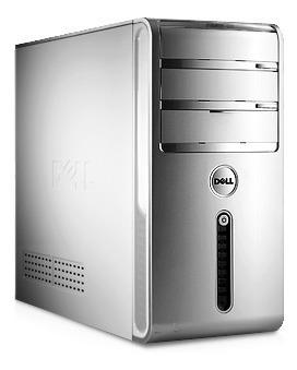 Computador Cpu Inspiron 530 Dell
