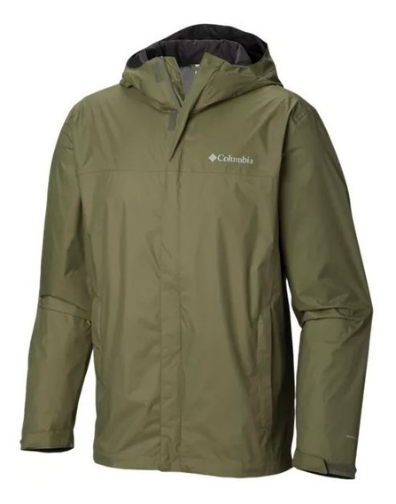 Columbia Rompeviento Impermeable Watertight Ii Jacket Hombre
