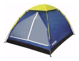Barraca Iglu 4 Pessoas Camping - Mor