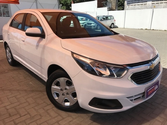 Cobalt 1.4 Mpfi Lt 8v Flex 4p Manual 31799km