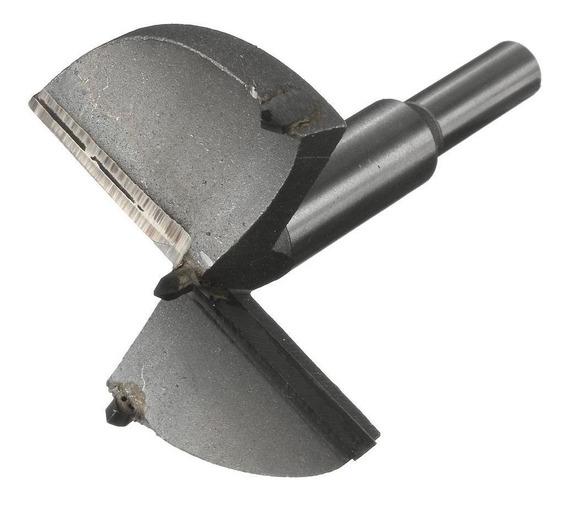 L total de 90 mm S 6 mm Di/ámetro ENT 40208 Broca tipo Forstner 8 mm L de corte de 60 mm D carlidad premium