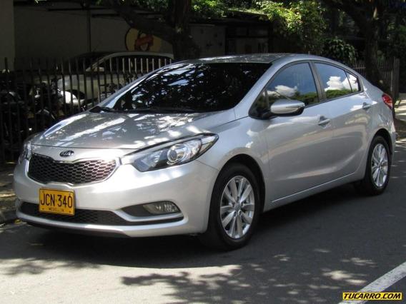 Kia Cerato Pro 1600 Cc