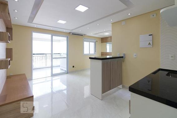 Apartamento Para Aluguel - Picanço, 1 Quarto, 38 - 893041545