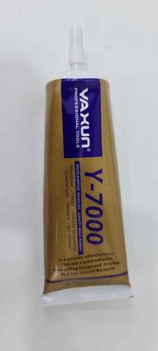 Pegamento Para Todo Tipo De Módulos  Yaxum Y-7000 De 150ml
