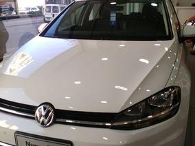 Volkswagen Golf 1.4 Comfortline Tsi Dsg $ 200000 Tasa 0% Dni