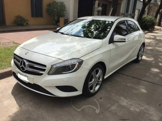 Mercedes Benz Clase A 200 Urban At