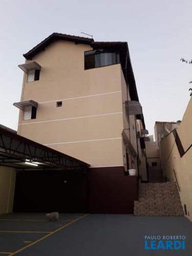 Casa Em Condomínio - Vila Paranaguá - Sp - 628375