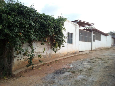 Casa En Venta El Manzano 19-376rhb